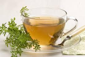 benefícios do chá de arruda