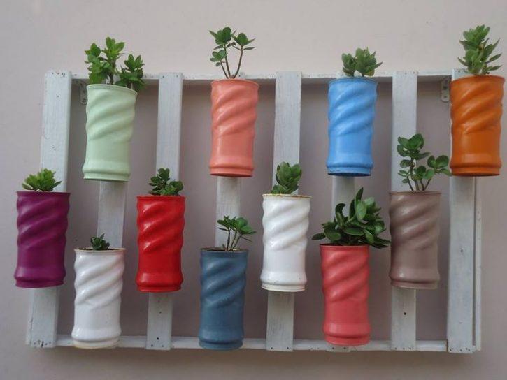 Ideias De Hortas ~ Ideias de hortas em espaços pequenos Dr Ervas