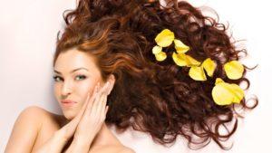 receitas caseiras para crescer o cabelo