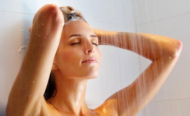 banho para dor de cabeça
