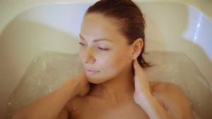 banho frio baixa a febre