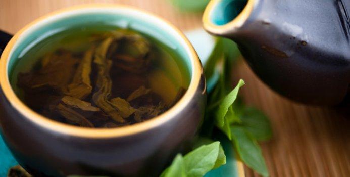 benefícios do chá mate