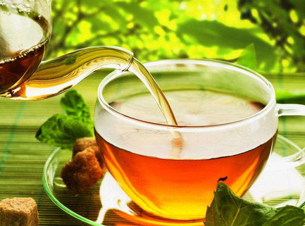 chá para ejaculação precoce
