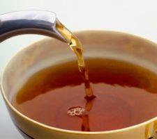 chá de dulcamara