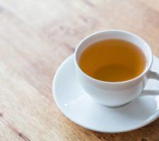 chá de amaranto